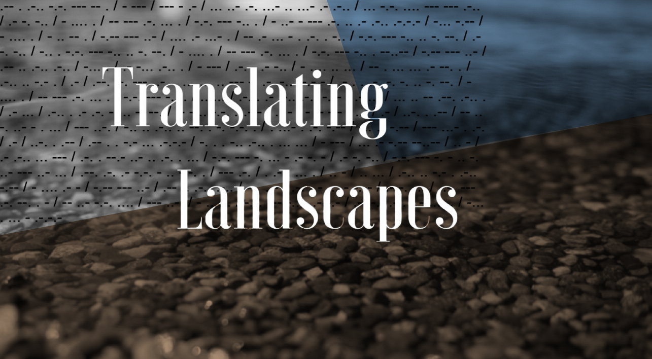 Translating Landscapes2